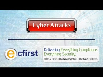 Cyber attacks  2016