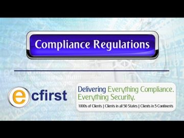 compliance regulations 2016