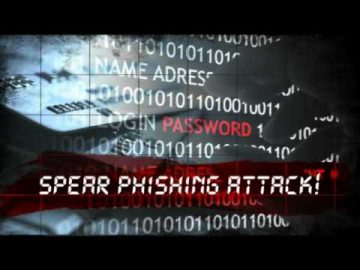 ecfirst cyber attack video 2013
